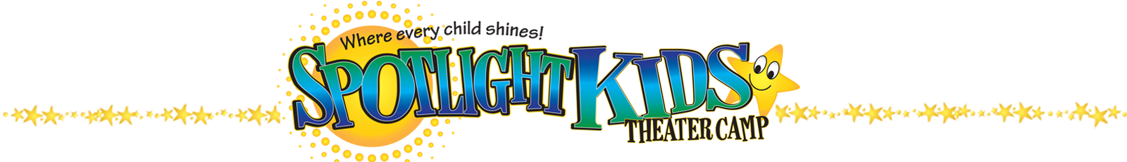 Spotlight Kids Camp